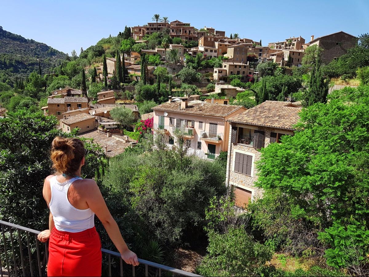 Valldemossa i Deia - malownicze miasteczka z duszą