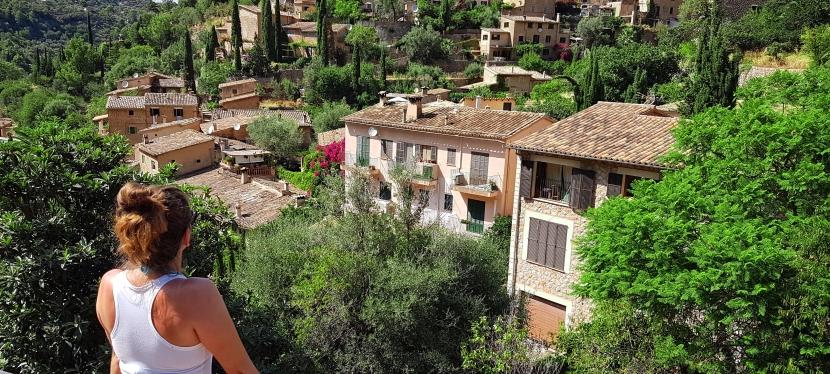 Valldemossa i Deia – malownicze miasteczka zduszą
