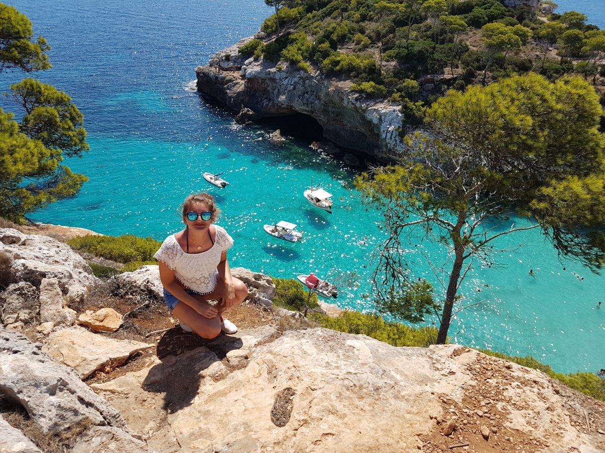 Calo des Moro, Cala Mesquida, Es Trenc - bajeczne plaże Majorki